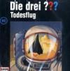 Die drei ???: Todesflug - Ben Nevis, Oliver Rohrbeck, Jens Wawrczeck