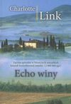Echo winy - Charlotte Link, Archman Marta