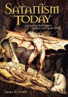 Satanism Today: An Encyclopedia Of Religion, Folklore, And Popular Culture - James R. Lewis