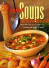 Super Soups Cookbook - Jane Donovan