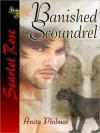 Banished Scoundrel - Anita Philmar
