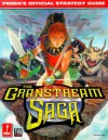 The Granstream Saga (Prima's Official Strategy Guide) - Christine Cain