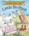 Little Bo Peep. Priscilla Lamont - Priscilla Lamont