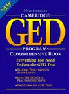 New Revised Cambridge GED Program: Comprehensive Book - James W. Brown