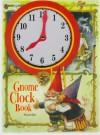 Gnome Clock Book - Rien Poortvliet
