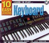 Learn To Play Keyboard: 10 Easy Lesson - Gary Turner