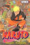 Naruto Vol. 35: The New Duo!! - Masashi Kishimoto