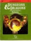 Rahasia (Dungeons & Dragons Module B7) - Tracy Hickman, Laura Hickman