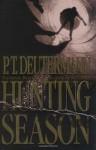 Hunting Season - P.T. Deutermann
