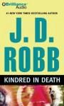 Kindred in Death (In Death, #29) - J.D. Robb, Susan Ericksen