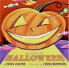 The Story of Halloween - Carol Greene, Linda Bronson