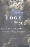 The Edge of the Sea - Rachel Carson, Sue Hubbell
