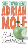 Adrian Mole. Męki Dorastania - Sue Townsend