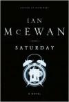 Saturday - Ian McEwan