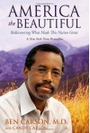 America the Beautiful: Rediscovering What Made This Nation Great - Ben Carson
