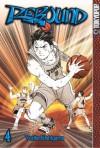 Rebound, Volume 4 - Yuriko Nishiyama