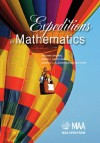 Expeditions in Mathematics - Tatiana Shubin, David F. Hayes, Gerald L. Alexanderson
