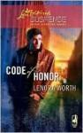 Code of Honor - Lenora Worth