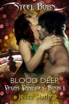 Blood Deep - Jessa Slade