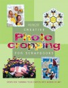 Creative Photo Cropping for Scrapbooks - Memory Makers Magazine