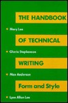 The Handbook of Technical Writing: Form and Style - Mary Lee