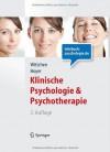 Klinische Psychologie & Psychotherapie - Hans-Ulrich Wittchen, Jürgen Hoyer