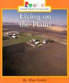Living on the Plains - Allan Fowler