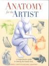 Anatomy for the Artist - Daniel Carter, Michael Courtney