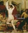 William Etty: Art and Controversy - Sarah Burnage, Mark Hallett, Laura Turner