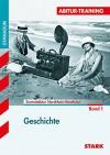 Abitur-Training - Geschichte 1 Nordrhein-Westfalen: 19. Jahrh. bis zum Ende des Nationalsozialismus - Werner, Eckl