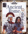 Ancient Rome - Judith Simpson, Paul C. Roberts