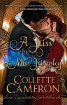 A Kiss for Miss Kingsley: A Regency Short Story - Collette Cameron