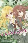 Arisa tom 5 - Natsumi Ando