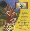 Juanita, La Langosta Espanola/ Juanita, The Spanish Lobster (Cuentos Musicales/ Stories in Music) - Johnny Morris
