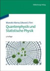 Quantenphysik Und Statistische Physik - Marcelo Alonso, Edward J Finn