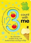 1 2 3 Count with Me (Trace-And-Flip Fun!) - Georgie Birkett