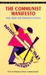 The Communist Manifesto - Karl Marx, Friedrich Engels, Samuel Moore, Vladimir Pozner