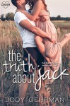 The Truth About Jack (Entangled Crush) - Jody Gehrman
