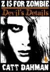 Devil's Details - Catt Dahman
