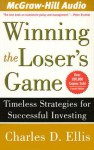 Winning the Loser's Game - Charles D. Ellis, John Lescault