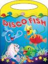 Disco Fish - Penton Kids