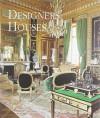 Designers' Houses - Dominic Bradbury, Mark Luscombe-Whyte