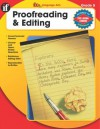 The 100+ Series Proofreading & Editing, Grade 5 - School Specialty Publishing