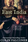 East India - Colin Falconer