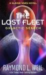Galactic Search, A Slaver Wars Novel - Raymond L. Weil, Frank MacDonald
