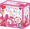 My Pretty Pink Box of Books - T. Bugbird, Make Believe Ideas Ltd.