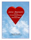 Love Answers - David Scott