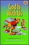 God is with Us - Mary Manz Simon, Dennis Jones