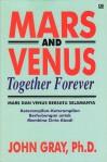 Mars dan Venus Bersatu Selamanya - John Gray