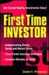 First Time Investor - Gordon K. Williamson